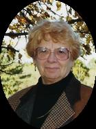 Dorothy Grambo