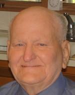 Frederick Harold  Buttner