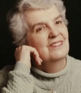 Frances Hellenberg