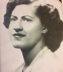 Bertha Oleski